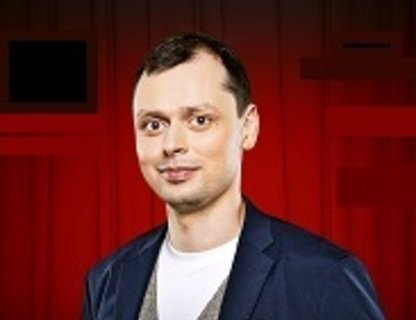 Stand up: Сольный концерт Виктора Комарова