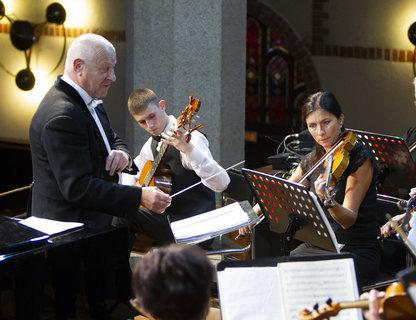 Концерт Калининградского областного симфонического оркестра