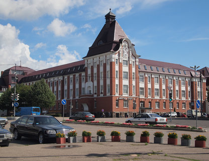Балтийский фотофестиваль Photopro в Гусеве