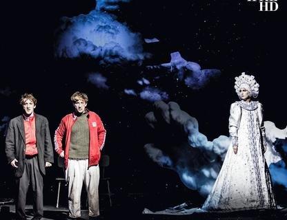 TheatreHD: Золотая Маска: Сказка про последнего Ангела