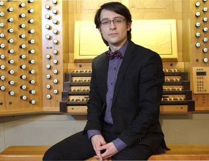 День органа. В гостях у органного мастера