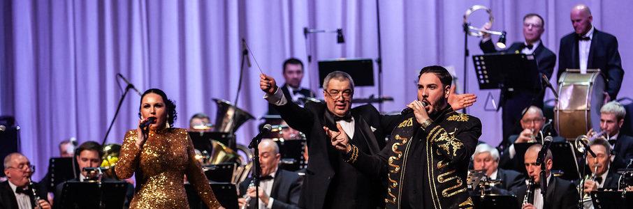 Гала-концерт «Опера, оперетта, мюзикл»