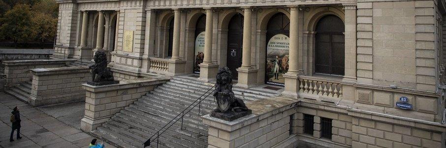 «Три эпохи Марка Шагала»