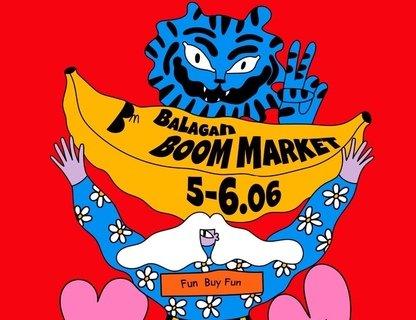 Balagan BOOM Market