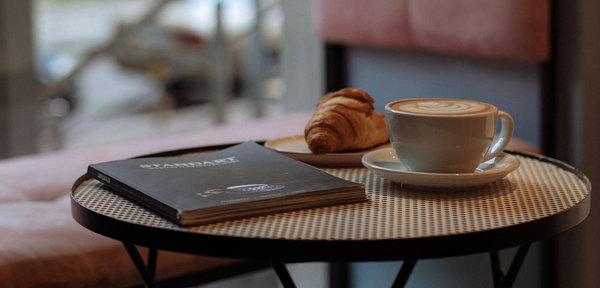 Кофейня на Галицкого