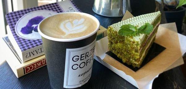 Gerzen Coffee