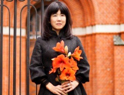 Концерт лауреата международных конкурсов  Хироко Иноуэ  (орган, Япония)
