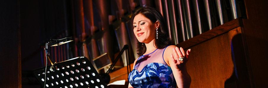 Гала-концерт солистов филармонии «Посвящение Баху»