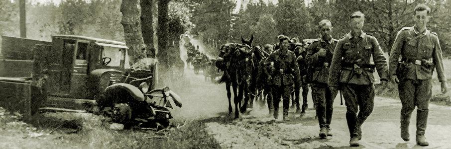 «Вторжение» к 80-летию начала Великой Отечественной войны