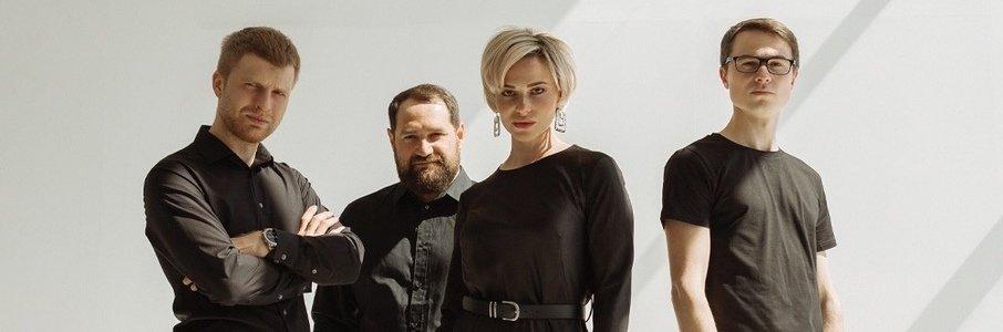 Мария Белорусская и группа «Громче»