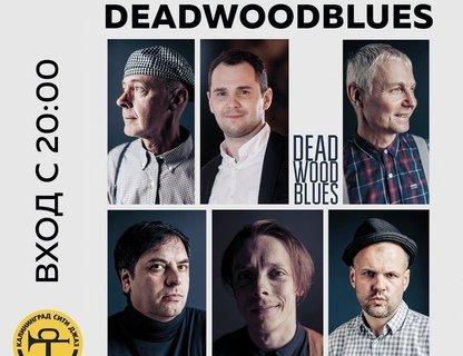 DeadWoodsBlues