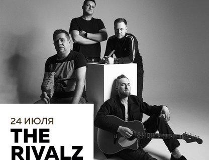 The Rivalz — Blues Rock родом из Калининграда