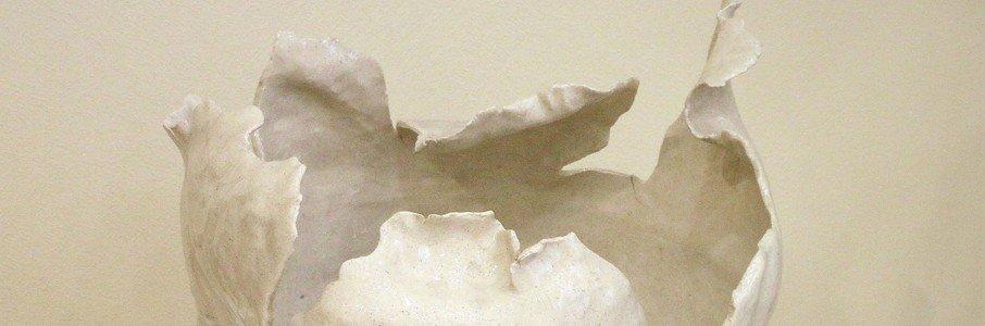 Форма и цвет: керамические опыты Татьяны Ляшук