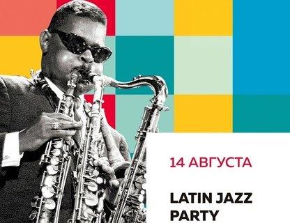 Latin Jazz Party