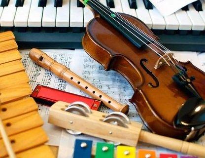 «Музыка народов мира»
