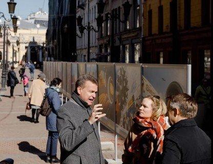 Фотовыставка «Мастера России»