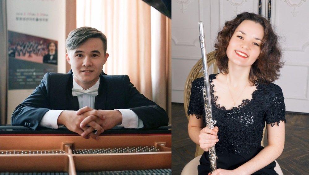 Симфонический концерт «Музыкальная сборная России»