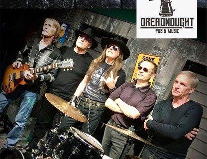 KÖNIG POWER Tribute to Deep Purple