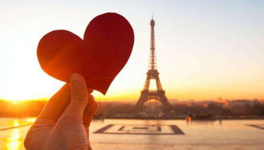 """""""Увидеть Париж ... и полюбить!"""""""