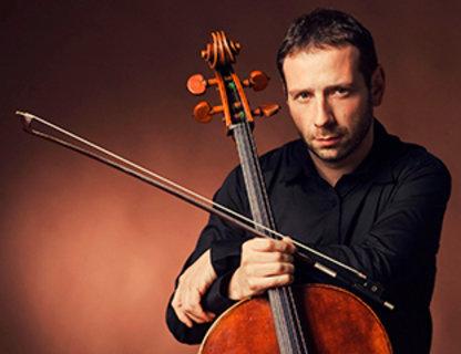 Фестиваль классической музыки «Симфония ветра». Концерт Бориса Андрианова
