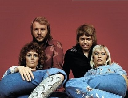 ABBA Tribute by Anna Grin Band
