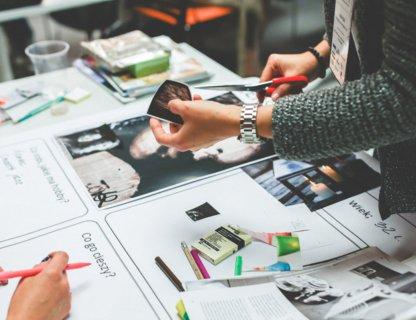 Мастер-класс «Сам себе дизайнер. Дизайн интерьера»