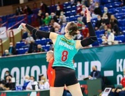 Кубок России по волейболу — 2021. День первый