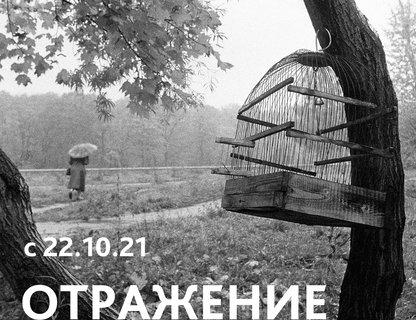Выставка фотографий Станислава Покровского «Отражение»