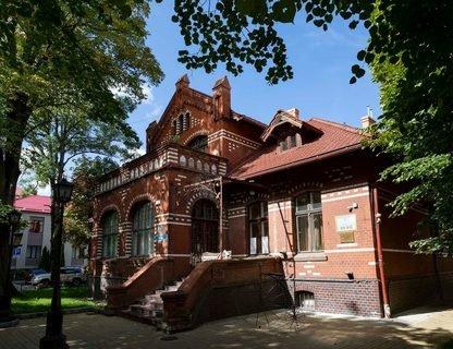 Фестиваль «Острова» в Зеленоградском краеведческом музеи
