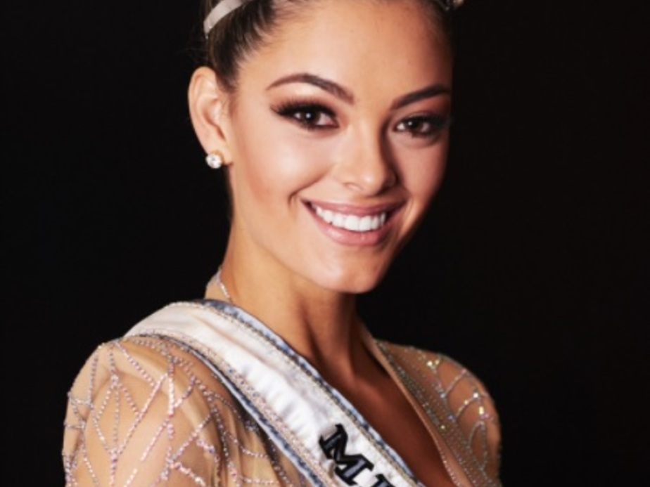 Фото: Twitter / Miss Universe