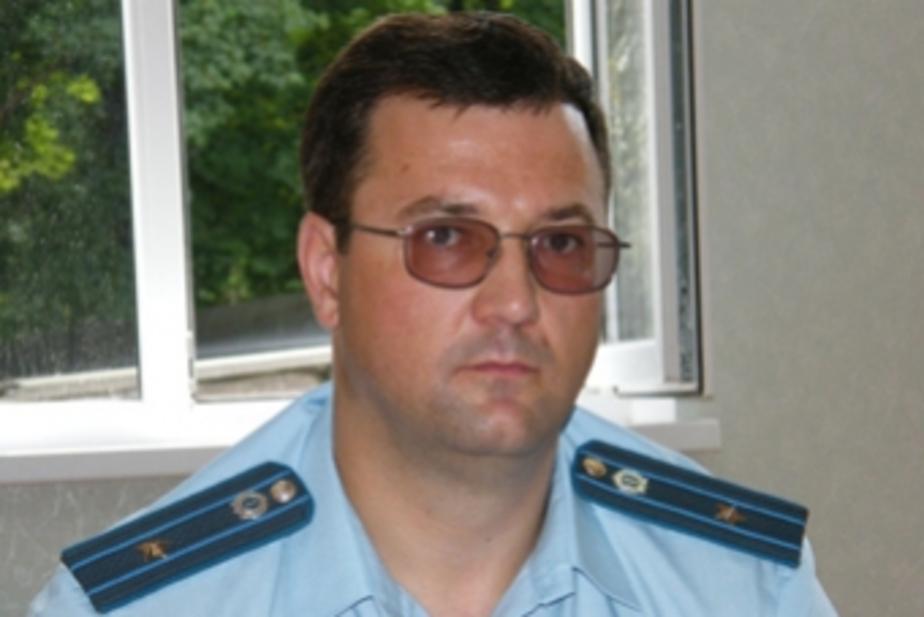 этом кого назначили на должность главного судебного пристава россии выписка Платежное поручение