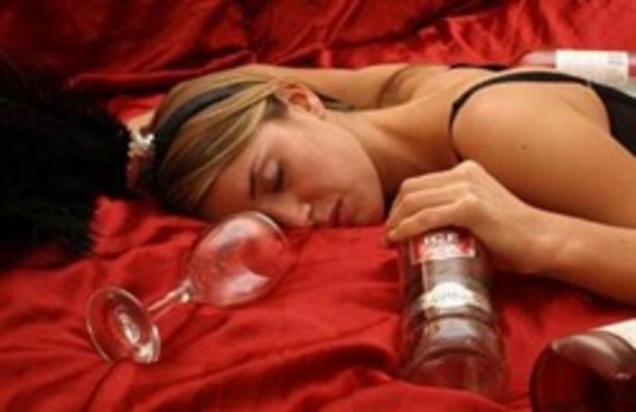 Помощь при алкоголизме женском