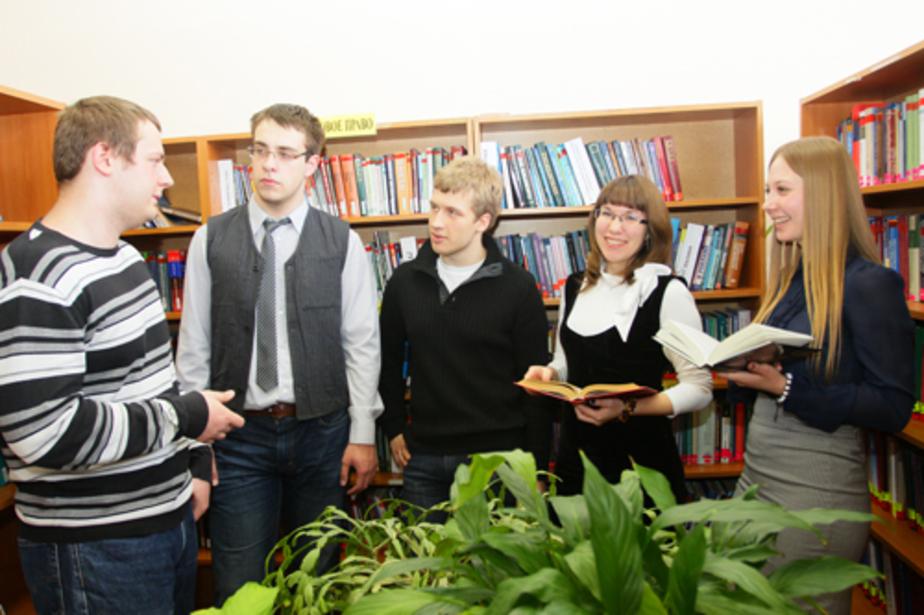 Студенты юридического института смогут получить двойной диплом  Студенты юридического института смогут получить двойной диплом
