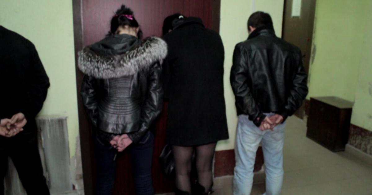 Задержаные проститутки красноуфимск индивидуалки