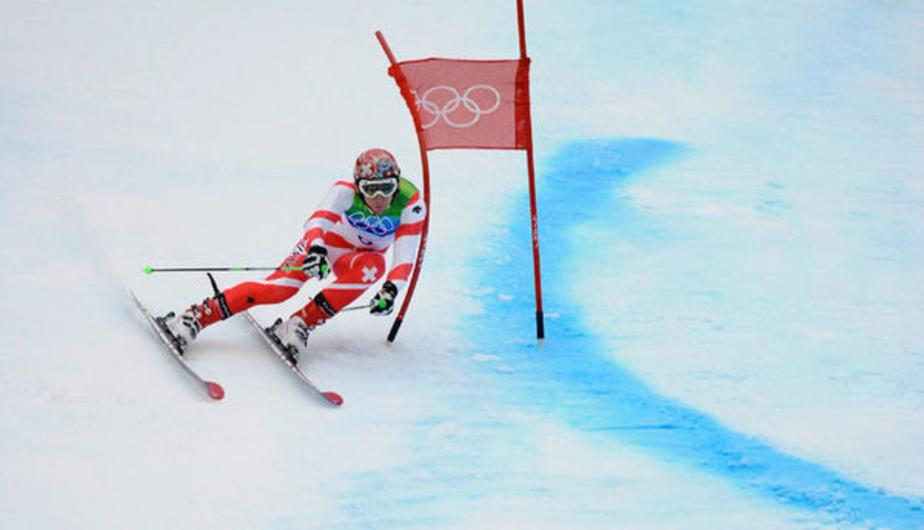 Фото с сайта www.olympic.ru
