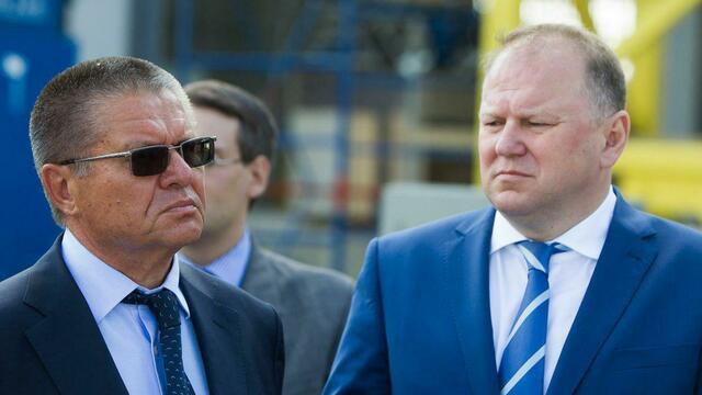 Прокурор потребовал приговорить экс-министра Улюкаева к десяти годам строгого режима