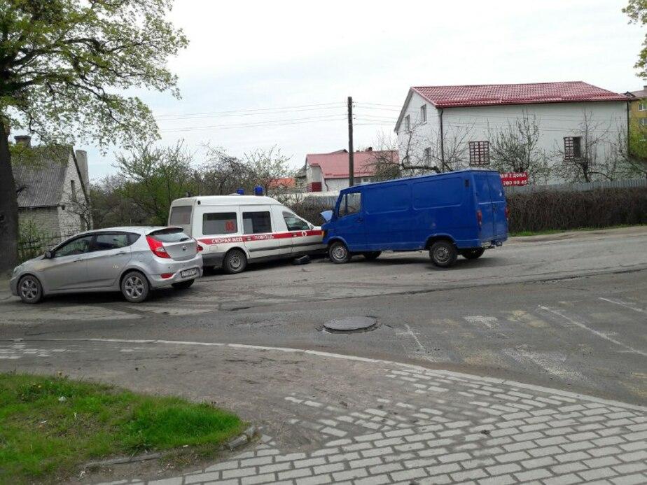 Фото читателя Клопс.Ru