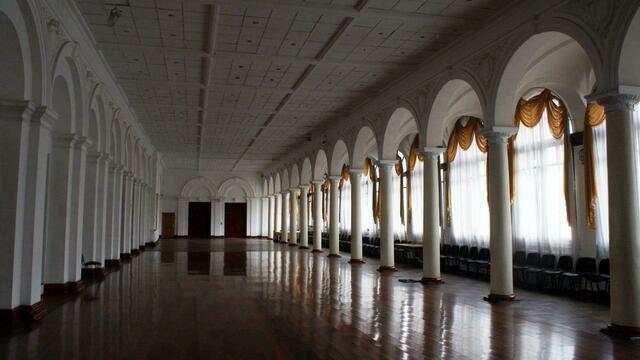В Калининграде могут открыть филиал Эрмитажа