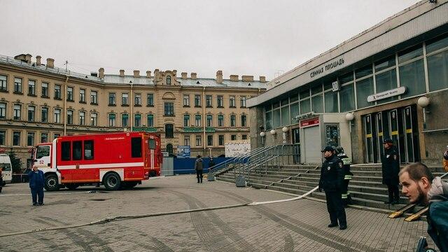 СК России назвал десять имён погибших в результате теракта в петербургском метро (список)
