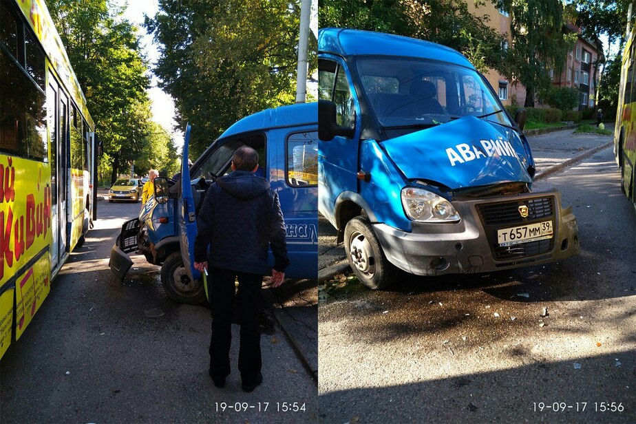 """Группа """"Сообщество автомобилистов Калининграда и области"""" / """"ВКонтакте"""""""