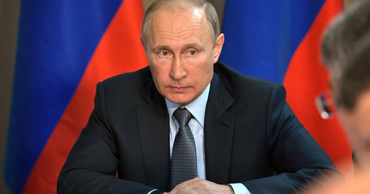 СМИ сообщают о предстоящем визите Путина в Калининград