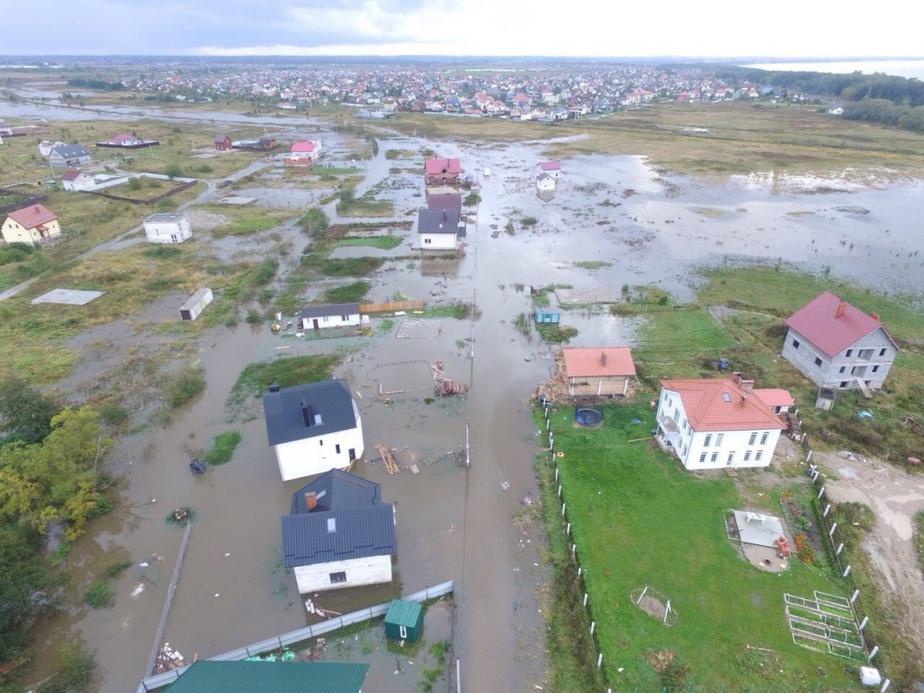 Фото: администрация Зеленоградского городского округа