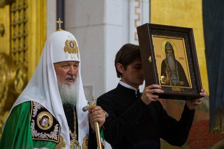 Фото: Александр Подгорчук / Клопс.Ru