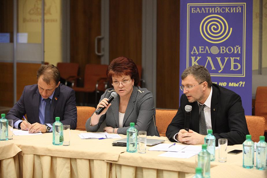 Фото с сайта Калининградской областной Думы