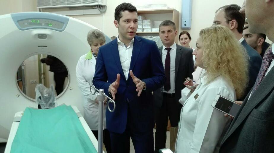 Константин Сериков / Клопс.Ru