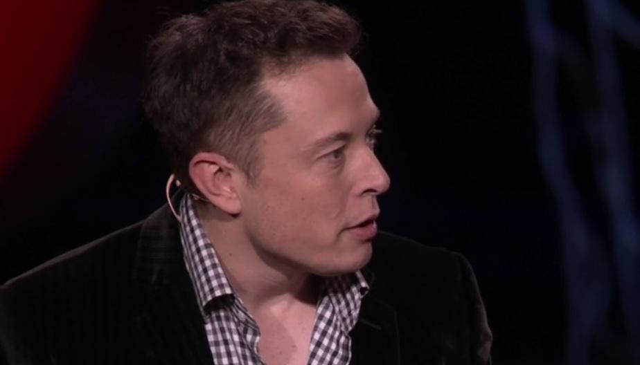 Кадр видео с сайта www.ted.com