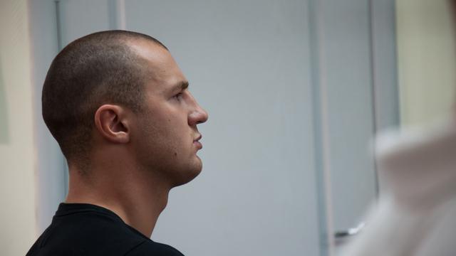 В Калининграде вынесли приговор боксёру, до смерти избившему посетителя