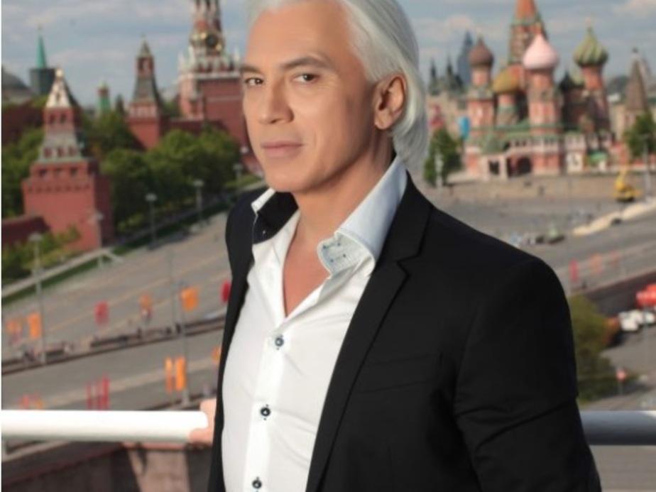 Фото: официальный сайт Дмитрия Хворостовкого hvorostovsky.com