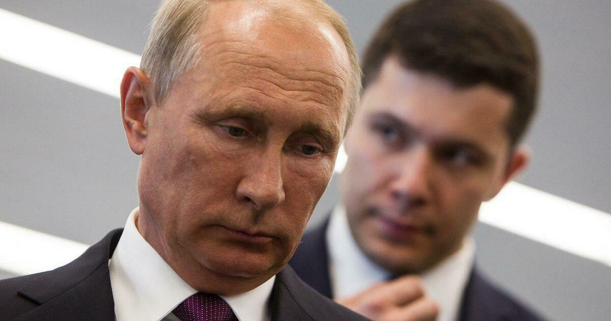 Ключевые моменты визита Владимира Путина в Калининградскую область