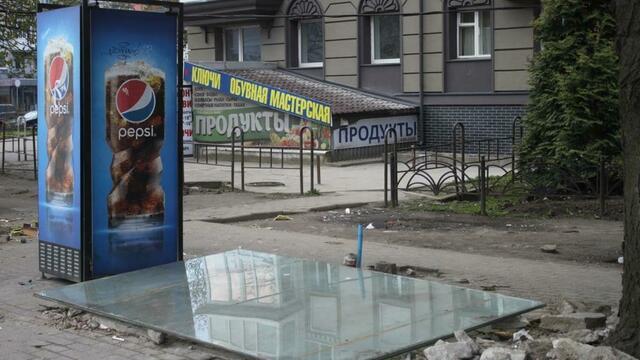 Бизнесмены пожаловались в прокуратуру на снос ларьков с фастфудом в Калининграде